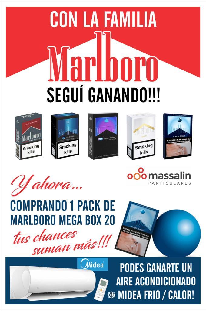 Verano Marlboro 2